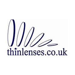 Thin Lenses logo