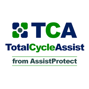 Total Cycle Assist logo