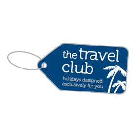 The Travel Club logo