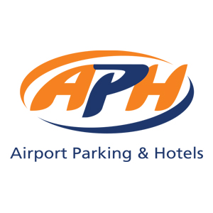 Airport Parking & Hotels (APH) logo