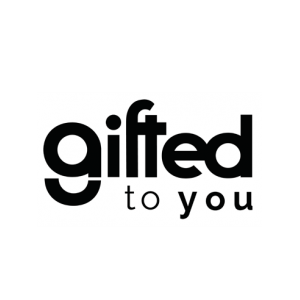 Gifted To You logo