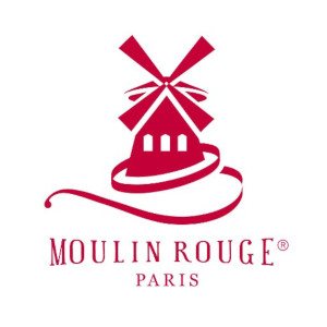 Moulin Rouge Show logo