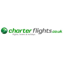 Charter Flights logo