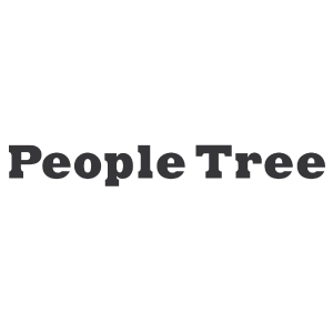 The People Tree logo